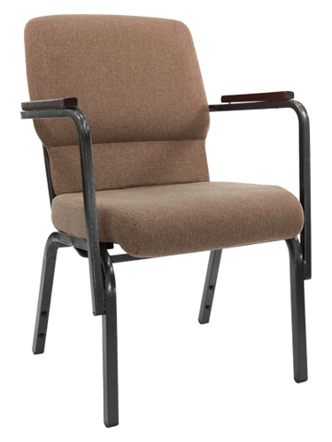 Arm Rests For Church Chairs ‑ Chairsforworship