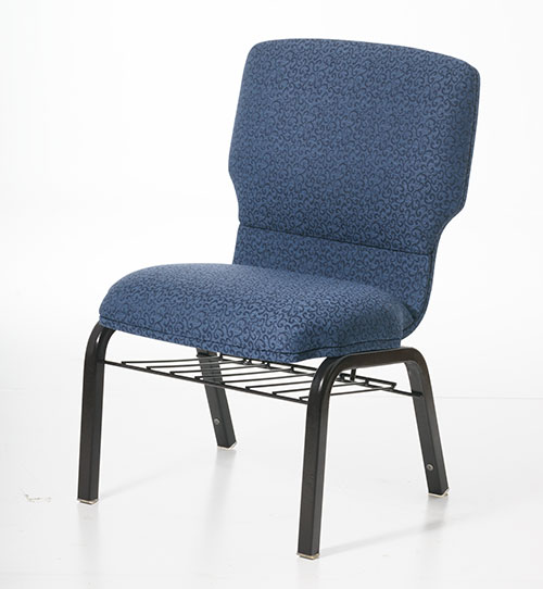 The Apex Church Chair