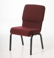 The Stock Essentia Church Chairs